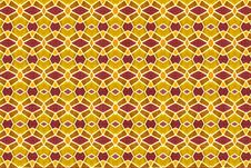 Free Geometric Vibrant Pattern Stock Photos - 31316733