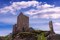 Free Castle Ruins Stock Images - 31328374