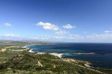 Free Sardinian Landscape Stock Photo - 31330230