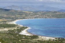 Free Sardinian Landscape Royalty Free Stock Images - 31330609