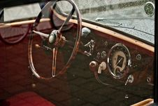 Free History Car Royalty Free Stock Images - 31335599