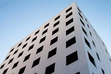 Free Waste Building Royalty Free Stock Photography - 31337607