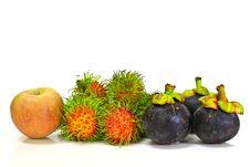 Free Fresh Fruit Stock Photo - 31338440
