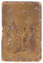 Free Antique Portrait Royalty Free Stock Photo - 31341895