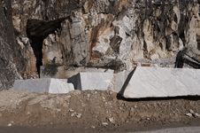 Free Marble Quarry Stock Photos - 31344113