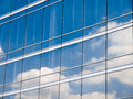 Free Clouds Reflected Stock Images - 31358094