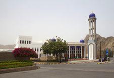 Free Оман Overall Architecture. Stock Photo - 31351040