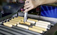 Free Hot Dog Royalty Free Stock Image - 31360886