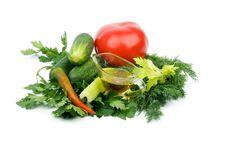 Free Simple Vegan Stock Images - 31363324