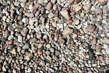 Free Many Small Stones As A Texture Stock Image - 31367761