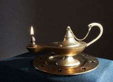 Aladdin S Magic Lamp