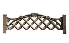 Free Segment Of The Concrete Fence Stock Photos - 31367773
