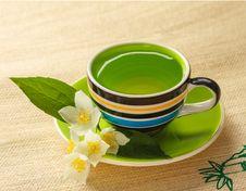 Free Jasmine Tea Stock Images - 31369324