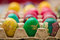 Free Easter Eggs Stock Images - 31367154