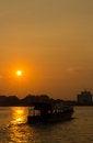 Free Bangkok Boat Royalty Free Stock Photos - 31370348