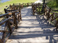 Free Wooden Stairs Royalty Free Stock Photography - 31382897