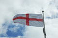 Free Flag Of England Stock Images - 31388564