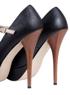 Free Women S Heels Closeup Stock Photos - 31380213