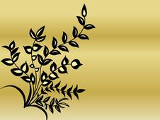 Free Floral Background Royalty Free Stock Photography - 31385197