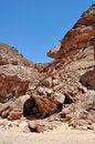 Free Egypt, The Mountains Of The Sinai Desert Stock Photo - 31392690