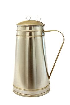 Free Pewter Tankard Stock Photos - 31391873