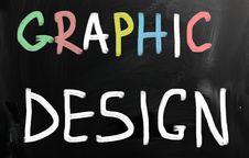 Free Business Ideas Handwritten With Chalk On A Blackboard Stock Photography - 31397392