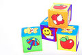 Free Educational Cubes Stock Photos - 3140913