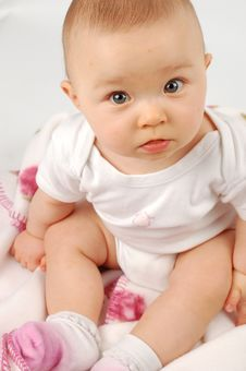 Free Baby 14 Royalty Free Stock Photo - 3140025
