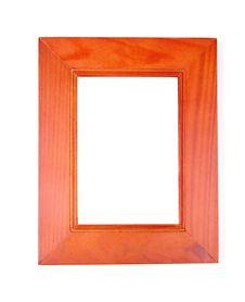 Free Frame On White Stock Photo - 3140900