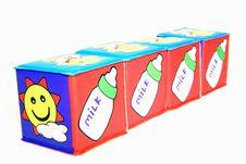 Free Educational Cubes Stock Photos - 3140923