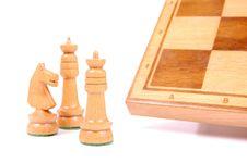 Free Chessboard Stock Photos - 3140953