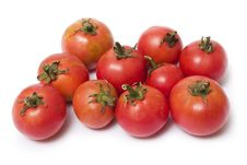 Free Red Tomatoes Royalty Free Stock Photos - 3141118