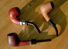 Free Tobacco Pipe Stock Photos - 3141493