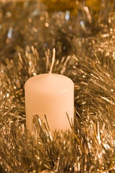 Free Candle Stock Image - 3141991
