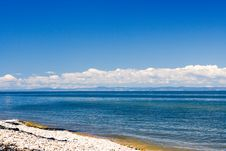 Free Baikal Lakeside Royalty Free Stock Photo - 3143545