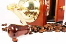 Free Coffee Mill Stock Images - 3144854