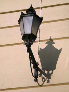 Free Lantern Stock Image - 3146661