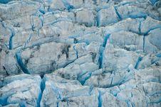 Free Glacier In Skagway Alaska Stock Image - 3148171