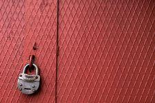 Free Old Lock Stock Image - 3149561