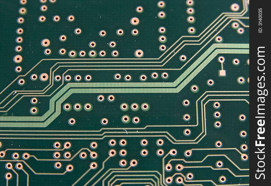 Circuit Path Macro