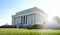 Free The Lincoln Memorial Royalty Free Stock Images - 31406949