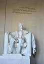 Free The Lincoln Memorial Royalty Free Stock Photos - 31406958
