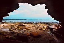 Free Colorful Beach,Weizhou Island,China Stock Photo - 31402260
