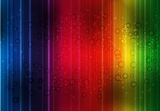 Free Spectrum Background Stock Photo - 31406110