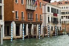 Free Venice, Italy Royalty Free Stock Photo - 31407075