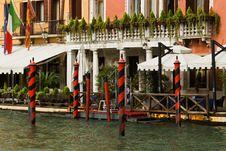 Free Venice, Italy Royalty Free Stock Photography - 31407087