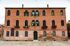 Free Venice, Italy Royalty Free Stock Photos - 31409558