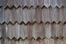 Free Wood Wall Stock Image - 31409921