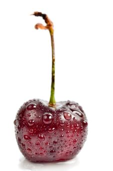 Free Cherry Royalty Free Stock Images - 31411339