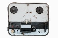Free Vintage Record Player Stock Images - 31412904
